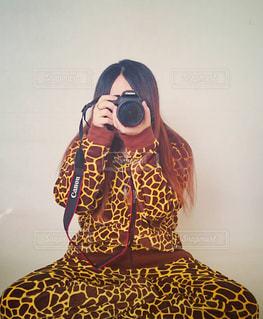 女性の写真・画像素材[594193]