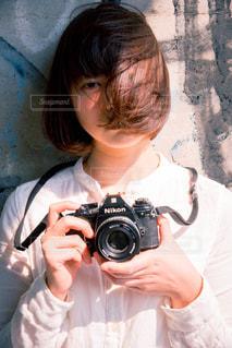 カメラ - No.411643