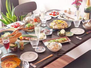 食べ物の写真・画像素材[229038]