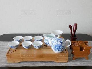お茶の写真・画像素材[540423]