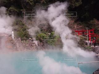 温泉の写真・画像素材[551587]