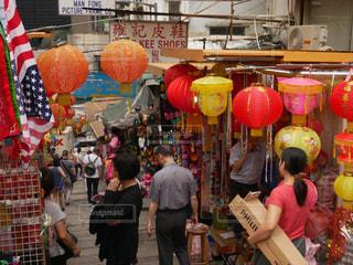 香港の写真・画像素材[591823]