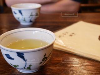 お茶の写真・画像素材[751017]