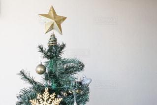 クリスマスツリーの写真・画像素材[857180]
