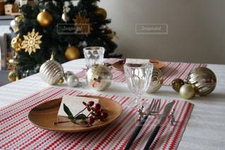 クリスマスパーティの写真・画像素材[870864]