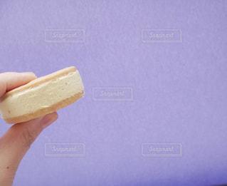 バターサンドの写真・画像素材[1023248]