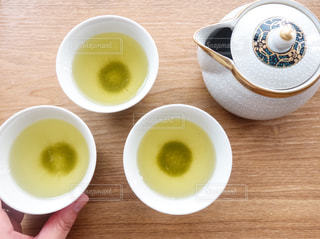 緑茶の写真・画像素材[1109038]