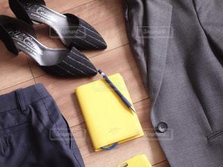 スーツの写真・画像素材[1215103]