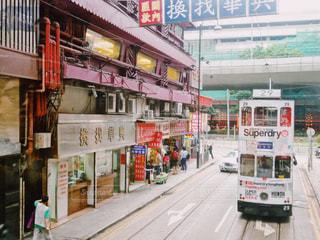 香港旅行の写真・画像素材[1313377]