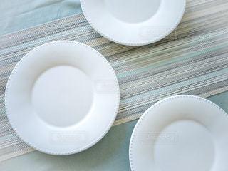 皿の写真・画像素材[1581448]