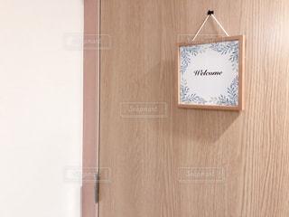 玄関の写真・画像素材[1581450]