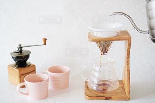コーヒーの写真・画像素材[1970216]