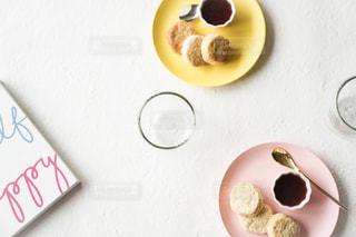 朝食の写真・画像素材[2074747]