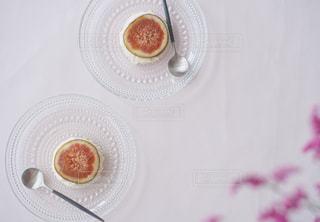 ケーキの写真・画像素材[2377749]