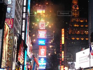 ニューヨーク - No.269379