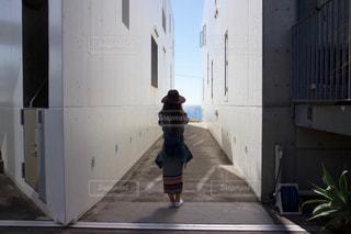 女性の写真・画像素材[273739]