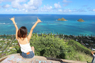 ハワイの写真・画像素材[1426409]