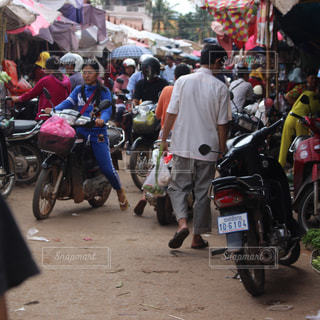 東南アジアの写真・画像素材[217667]