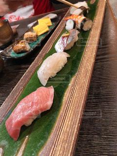 お寿司の写真・画像素材[2854519]