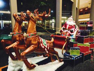 クリスマスの写真・画像素材[276284]
