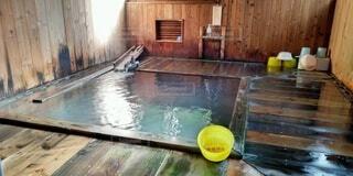八幡平の温泉の写真・画像素材[4846101]