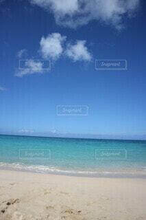 高画質の海の写真・画像素材[4872151]