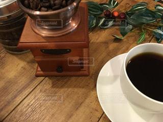 コーヒーの写真・画像素材[220970]