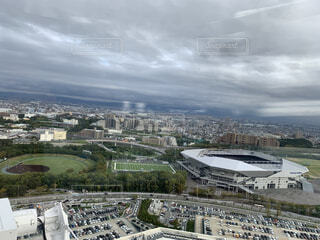 都市の眺めの写真・画像素材[4849378]