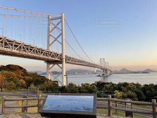 瀬戸大橋の写真・画像素材[4875041]