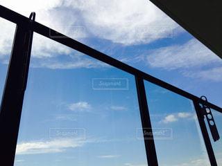 空の写真・画像素材[218429]