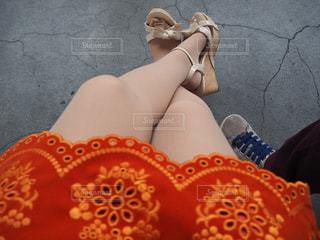 女性の写真・画像素材[226043]