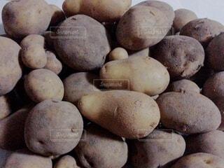 食べ物の山。の写真・画像素材[4875057]