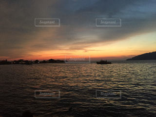 自然の写真・画像素材[218981]