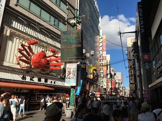 大阪の写真・画像素材[219143]