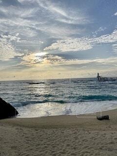 沖縄の海の写真・画像素材[4862615]