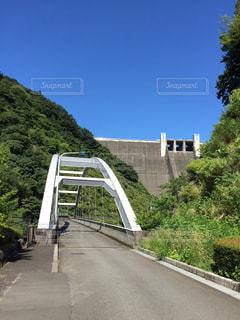 橋の写真・画像素材[219386]