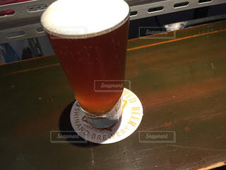 ビールの写真・画像素材[219540]