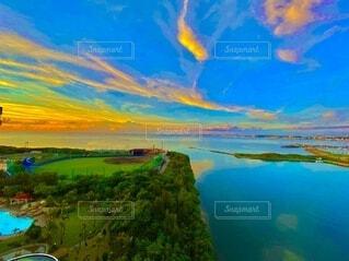 沖縄の風景の写真・画像素材[4865293]