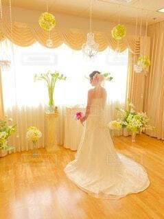 花嫁の写真・画像素材[4865300]