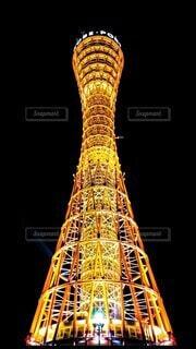 神戸タワーの写真・画像素材[4863021]