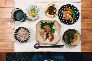 家庭料理の写真・画像素材[448871]