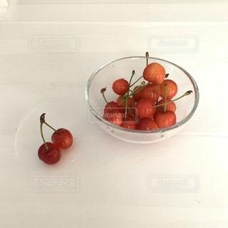 果物のボウルの写真・画像素材[3431755]