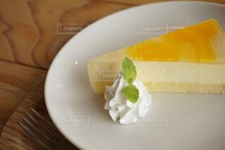 チーズケーキの写真・画像素材[4868838]