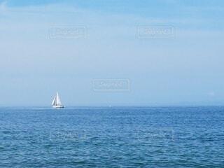 ボート 海の写真・画像素材[4870870]