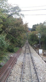 橋を渡る列車の写真・画像素材[4874630]