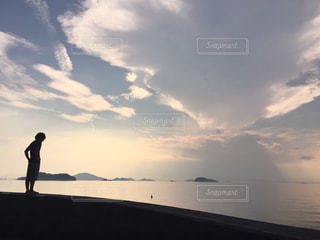 自然の写真・画像素材[219832]