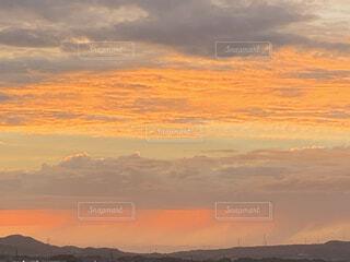 9月最後の日の写真・画像素材[4874460]