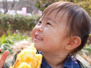 子どもの写真・画像素材[220806]