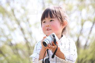 子どもの写真・画像素材[221256]