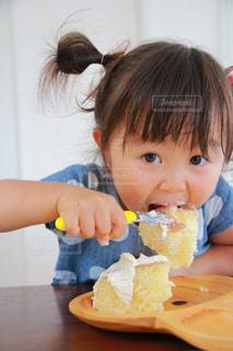 子どもの写真・画像素材[221979]